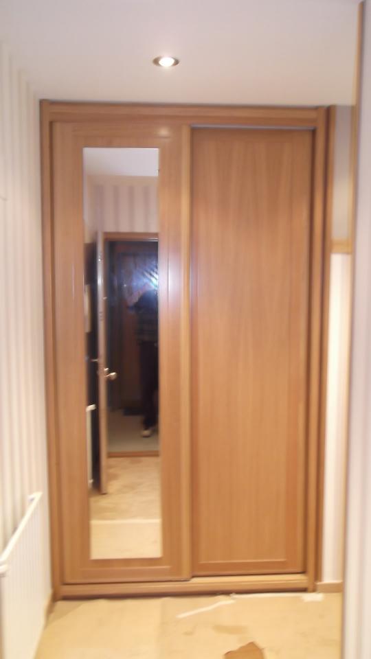 armario-roble-2-dos-puertas-carpinteria-zaballa-bilbao