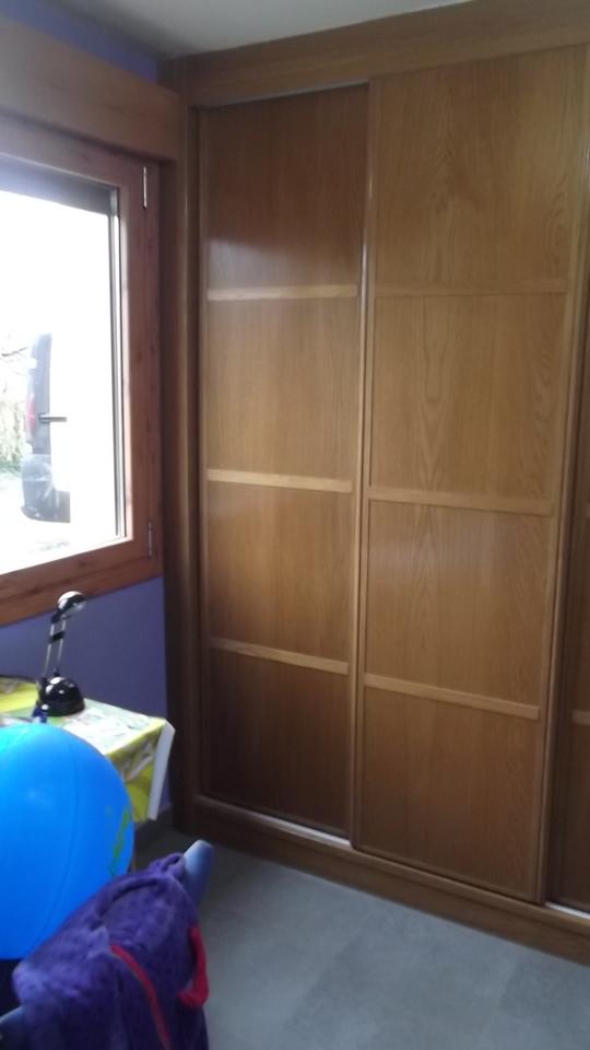 armario-roble-corredero-carpinteria-zaballa-sondika