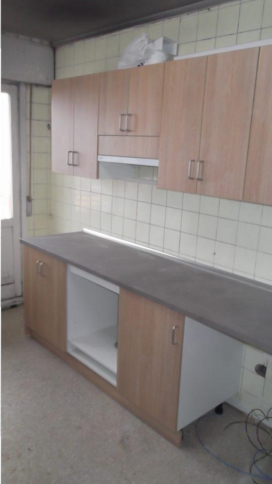 mueble-cocina-melamina-carpinteria-zaballa-bizkaia