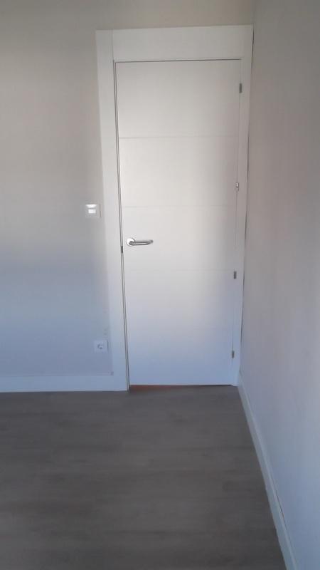 puerta-lacada-carpinteria-zaballa