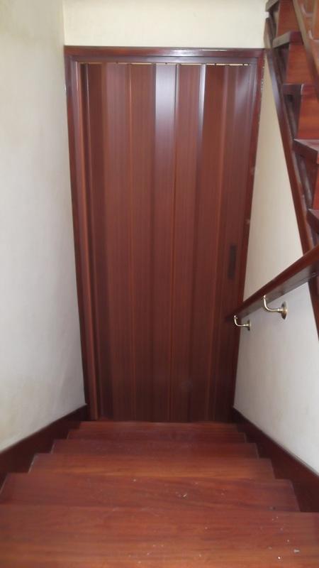 puerta-plegable-sapely-carpinteria-zaballa-txorierri